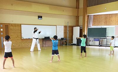 karate_eye