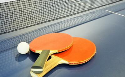 キッズテーブルテニス(卓球)教室